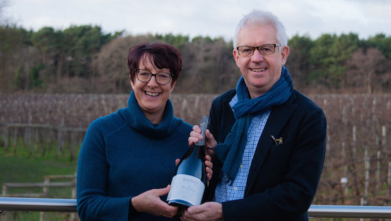 Bolney Wine Estate merges with Pookchurch