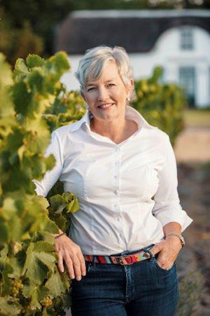 Distell launches Libertas Vineyards and Estates