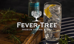 Fever-Tree revenue growth