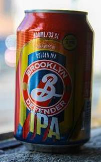 Brooklyn Brewery launches Defender IPA