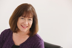 Diageo chief marketing officer and hackathon judge, Syl Saller