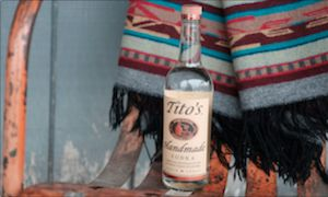 Tito's enters Indonesian markets