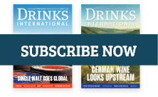 Subscribe to Drinks International Magazine